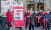 Equal Pay Day Stuttgart